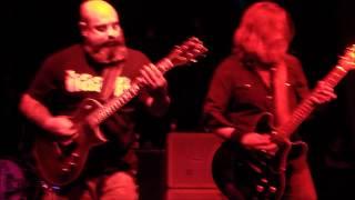 "DOWN ""Lifer"" LIVE @ The Ritz - Scion Rock Fest in Ybor City, FL June 2nd, 2012"