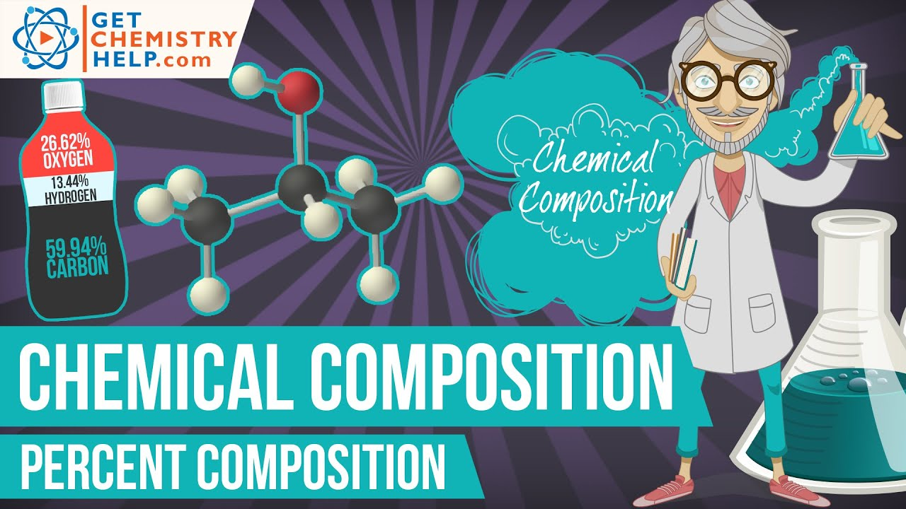 Chemistry Lesson Percent Composition