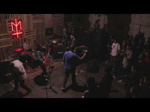 [LIVE] 2017.02.04 Skandal - Intro / Sidewalk Song / Skandal