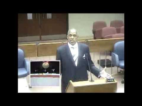 Robert Allen Oral Arguments