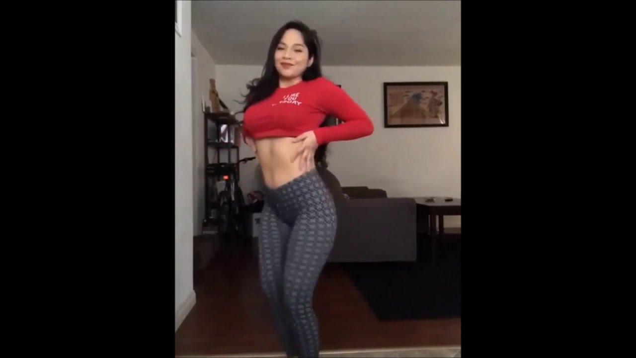 Mujeres Desnudas Sexys Y Calientes Bailando Reggeatón Chicas Hermosas