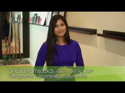 Mississauga Chiropractor Dr. Lisa Ramsackal - Caring For Your Back
