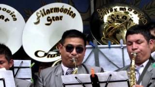 Download Video Filarmónica Star | Condor Pasa - Otuzco 2015 MP3 3GP MP4