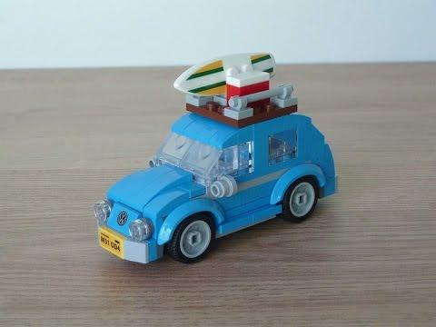 LEGO 40252 LEGO CREATOR Mini Volkswagen Beetle