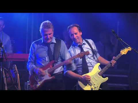 "The Locomotions - Rock and roll medley - van de  DVD ""The final concert"" 2016"