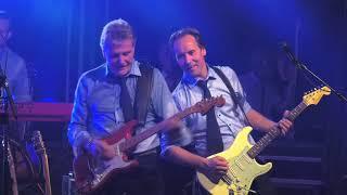 The Locomotions - Rock and roll medley - van de DVD The final concert 2016