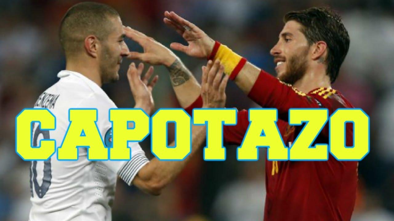 Benzema da la cara por el Madrid