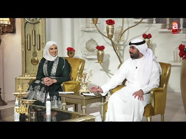 مشهد القلطة المحذوف من ال ديسمبر  - سراي تقديم اسرار السعيد وعبدالله مال الله