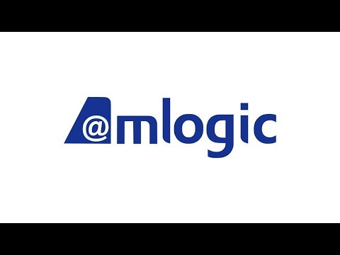 Amlogic Driver Installation