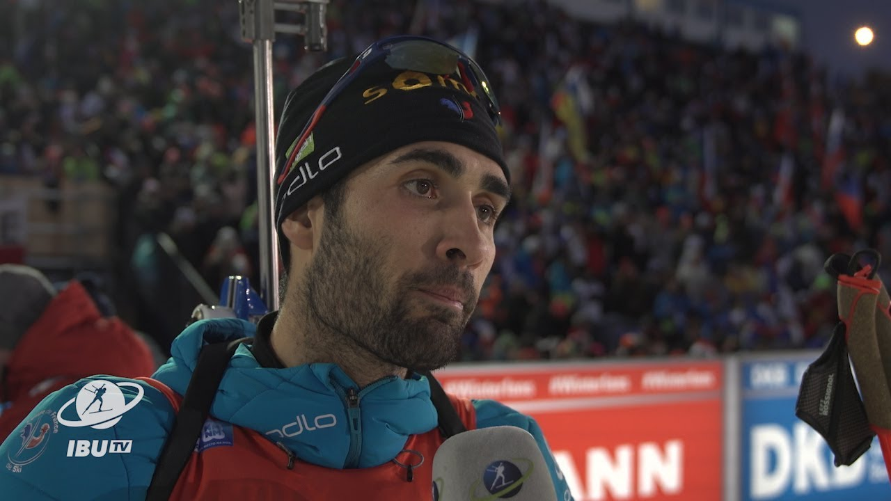 """#NMNM18 Fourcade after Pursuit: """"I didn't build my career when it was easy"""""""