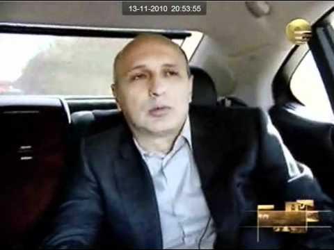 Vano Merabishvili. Вано Мерабишвили. Часть 2-ая.