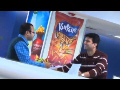 I-Care PepsiCo India