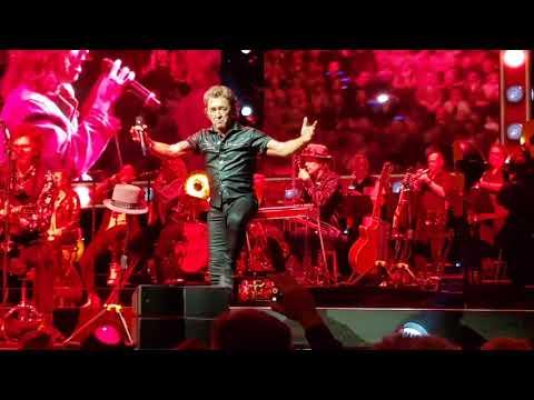 Peter Maffay und Jennifer Weist +++ Leuchtturm +++ MTV unplugged +++ 15.2 Bremen