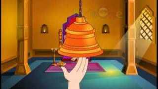 Kids Pray For God Hindi (Animated kidsone song)