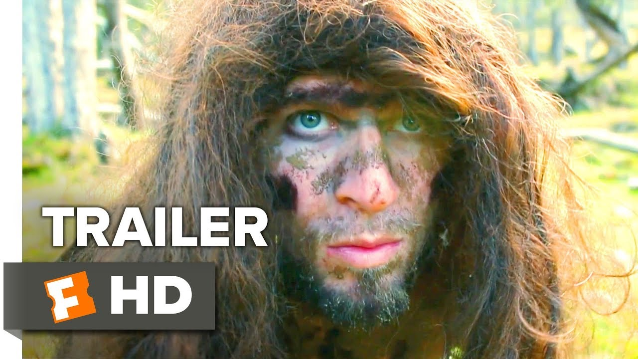 Download SPIT: The Story of a Caveman and a Chicken Trailer #1 (2018)   Movieclips Indie