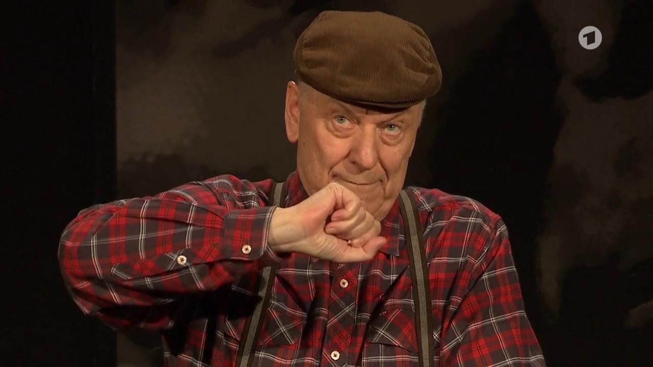 Gerd Dudenhöffer - DEJA VU - Teil 1