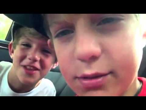Lil Wayne   How to Love MattyB and Jeebs Lip Sync)