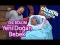 Güldür Güldür Show 134 Bölüm Yeni Doğan Bebek Skeci mp3