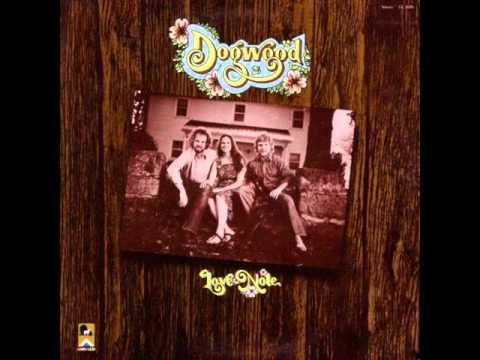 Dogwood  - I'll be ready to go