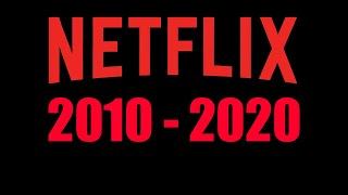 Netflix   The Stock Of The Decade