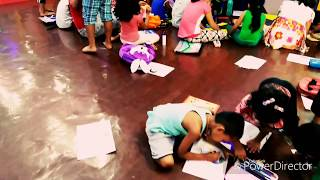 Viva dance academy drawing class
