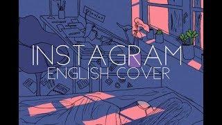 [ENGLISH COVER] Instagram - DEAN