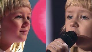 Ярослава Дегтярёва - Кукушка (2 версии в 1 видео)