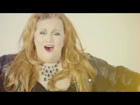 WHAT'S UP - HOPE REMIX BY DJ ARON FEAT BETH SACKS [OFFICIAL VIDEO}