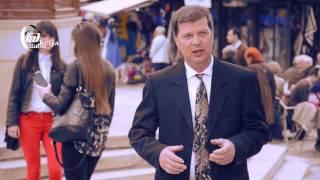 Esed Kovacevic & Akustiko Band  Kad slusamo naseg Saju  Oficijelni spot HD