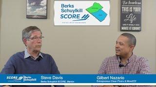 Berks Schuylkill SCORE   Meet Gilbert Nazario