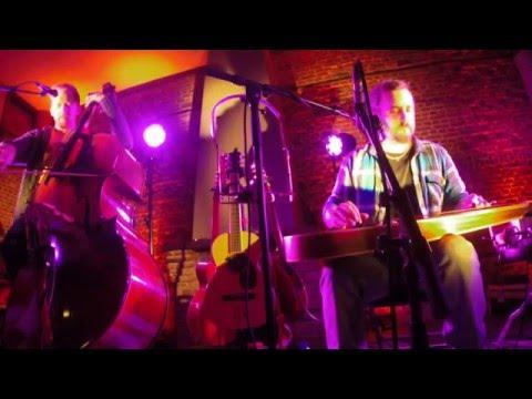 Alex Roberts & Graeme Ross live @ Rideau Rouge