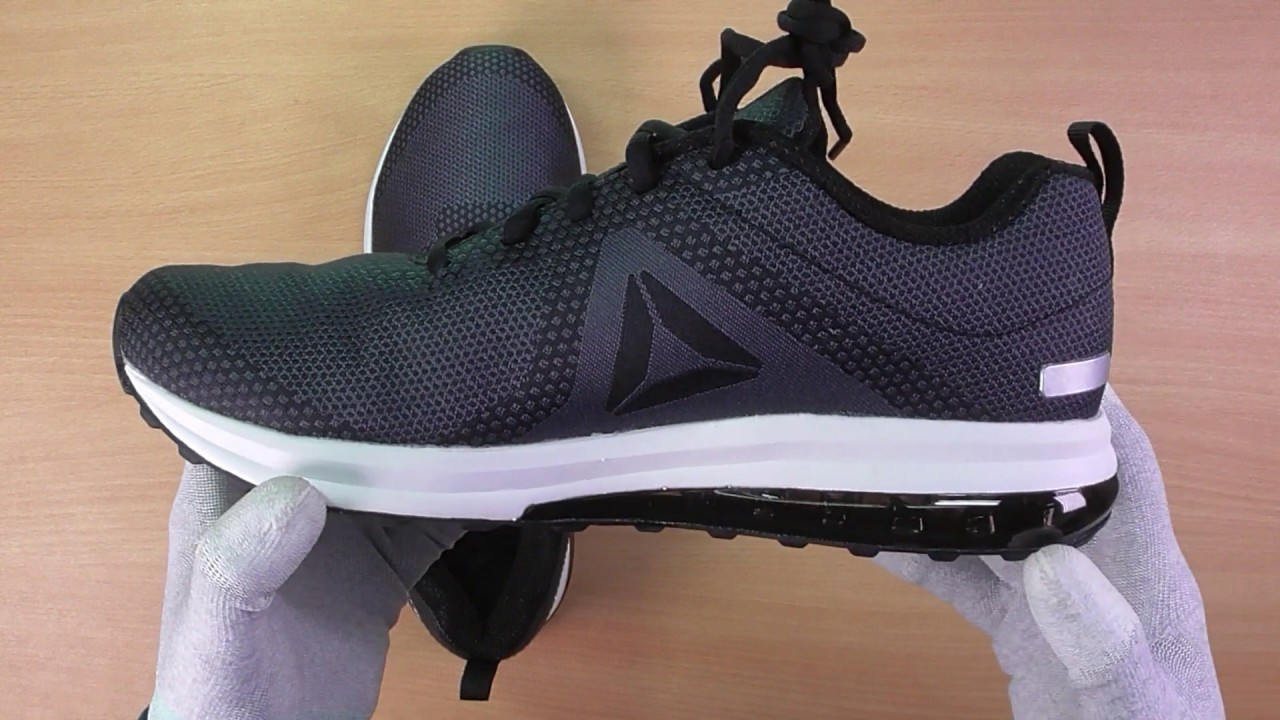 Reebok JET DASHRIDE Shoes in HINDI by