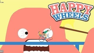 Happy Wheels: TJF Monster - Part 66