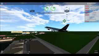 [Roblox] FLIGHTLIN3D Beta 1 [] Le vol du matin! :D