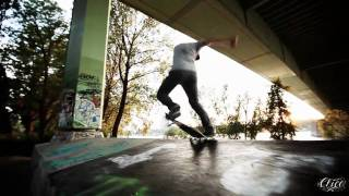 Chico Clothing Skate Teamriders in Cologne