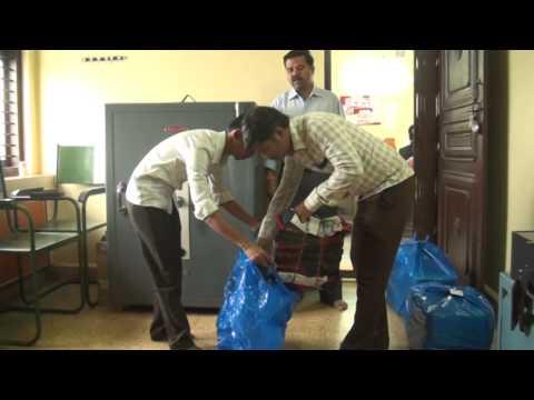 Gadag-Betageri Nekar News Dharwad Shakari Bank 11AUG2015
