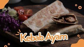 Menu Buka Puasa Mudah Ala Timur Tengah | Cooking Mama