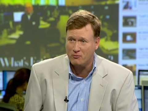 Vanity Fair's Burrough Discusses SAC's Steve Cohen