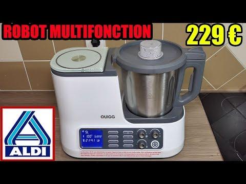 robot-de-cuisine-aldi-quigg-type-monsieur-cuisine-plus-lidl-silvercrest