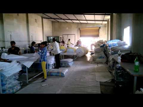 Innovative Polypack , bangalore ,bag making division