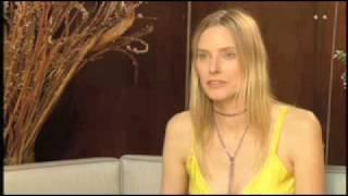 Aimee Mann- St. Ann's Warehouse Interview (Part 1)