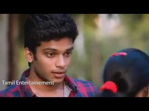 Kadhal Kan Kattuthe Movie Cute Proposal Scene