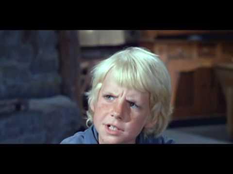 Daniel Boone Season04Episode04 Tanner