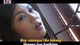 Ine Rahayu - Ngantung Ati [Official Music Video]