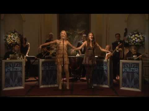 Gossip Girl Video Music- The Pierces - Secret [HD]