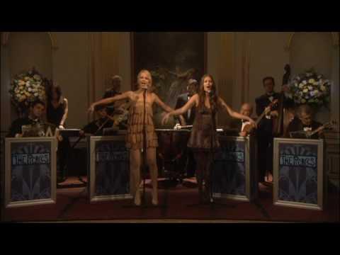 Gossip Girl Video Music- The Pierces - Secret [HD]