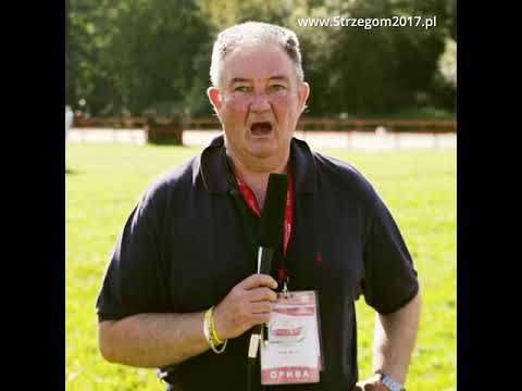 Strzegom2017 - Question& Answer - Peter Morris (Press Officer, Great Britain)