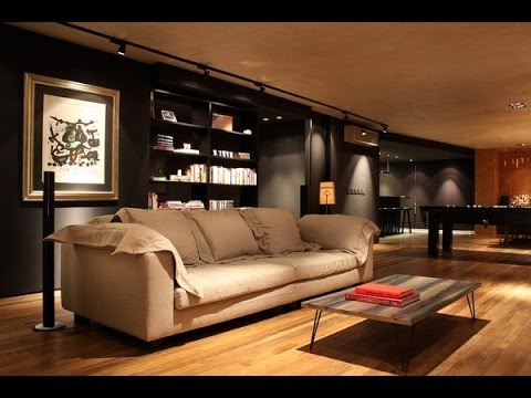 Impressive Bachelor S Crib Apartment Al Casa Branca In Brazil