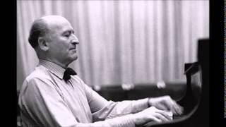 Louis Kentner plays the Chopin Scherzi