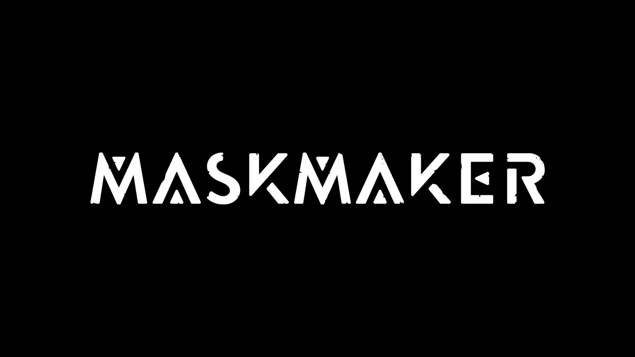 Maskmaker | Pre-Launch Trailer | MWM Interactive.